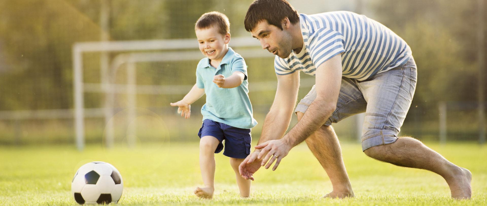 Fathers Child Custody Rights